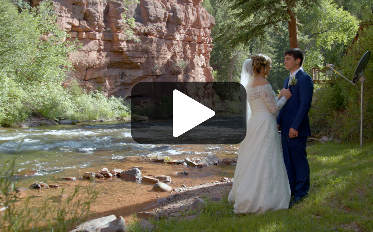 Austin & Bailey - Basalt Colorado Wedding